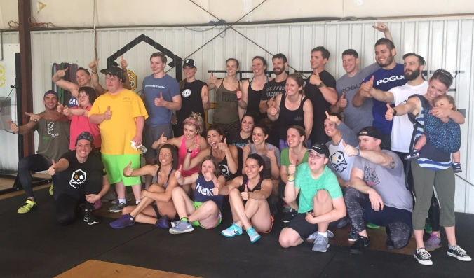 Beer City Crossfit